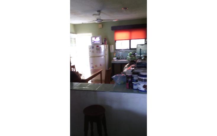 Foto de casa en venta en  , residencial pensiones v, m?rida, yucat?n, 1260073 No. 07