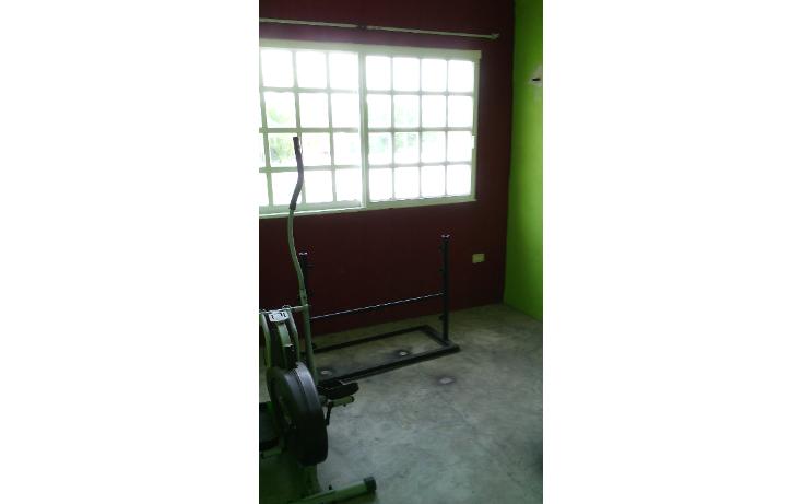 Foto de casa en venta en  , residencial pensiones v, m?rida, yucat?n, 1260073 No. 10