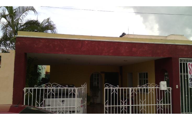 Foto de casa en venta en  , residencial pensiones v, m?rida, yucat?n, 1260073 No. 14