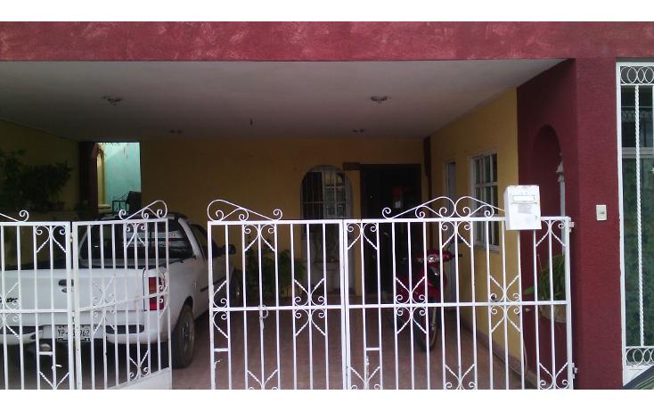 Foto de casa en venta en  , residencial pensiones v, m?rida, yucat?n, 1260073 No. 15