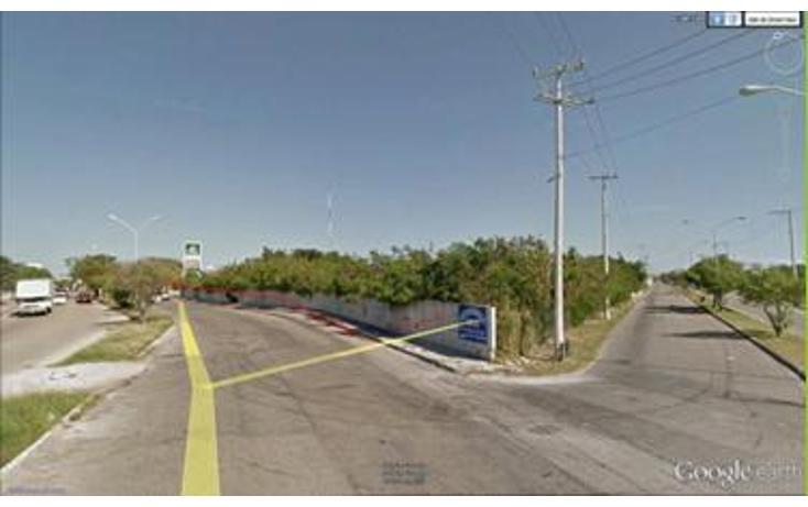 Foto de terreno comercial en venta en  , residencial pensiones v, mérida, yucatán, 1291927 No. 03