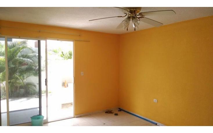 Foto de casa en renta en  , residencial pensiones v, mérida, yucatán, 1325569 No. 07