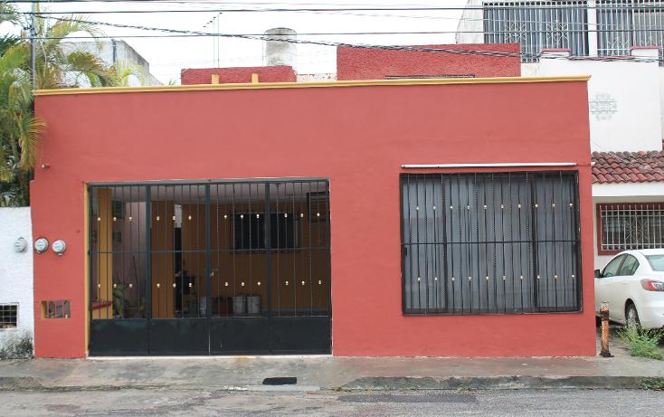 Foto de casa en venta en  , residencial pensiones v, mérida, yucatán, 1476037 No. 02