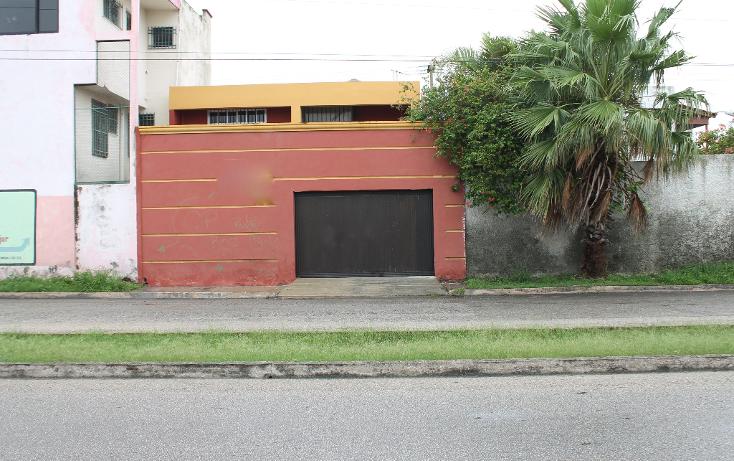 Foto de casa en venta en  , residencial pensiones v, mérida, yucatán, 1476037 No. 03