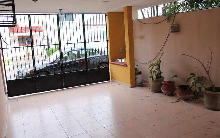 Foto de casa en venta en  , residencial pensiones v, mérida, yucatán, 1476037 No. 04