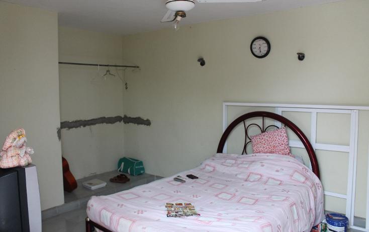 Foto de casa en venta en  , residencial pensiones v, mérida, yucatán, 1476037 No. 05