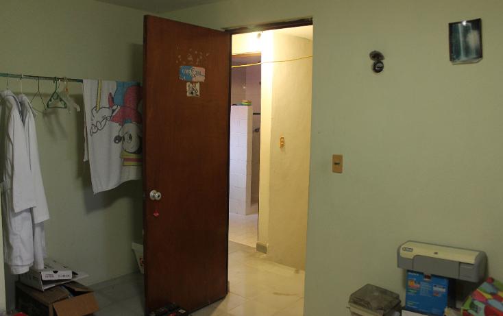 Foto de casa en venta en  , residencial pensiones v, mérida, yucatán, 1476037 No. 09