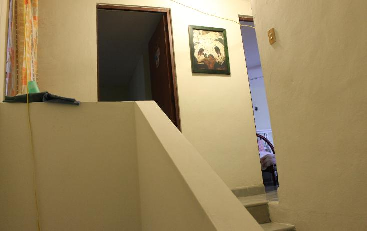 Foto de casa en venta en  , residencial pensiones v, mérida, yucatán, 1476037 No. 12