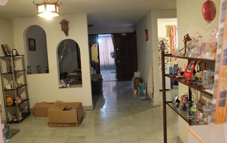 Foto de casa en venta en  , residencial pensiones v, mérida, yucatán, 1476037 No. 16