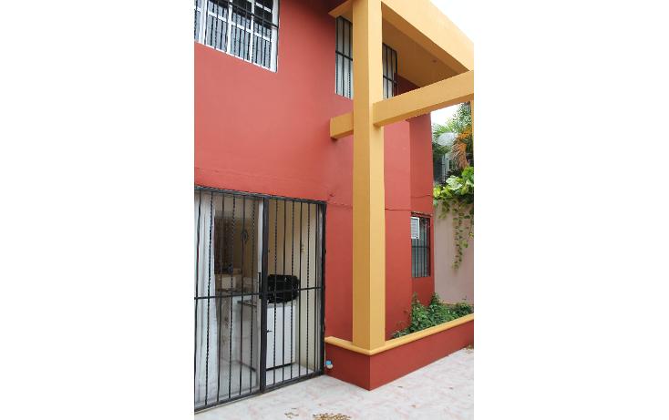 Foto de casa en venta en  , residencial pensiones v, mérida, yucatán, 1476037 No. 17