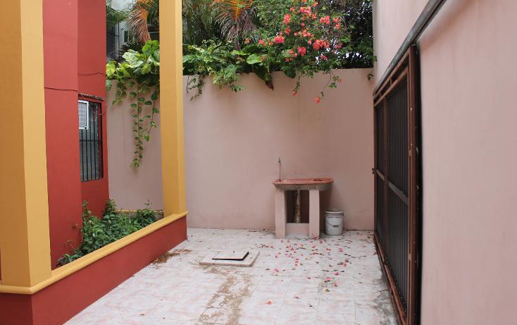 Foto de casa en venta en  , residencial pensiones v, mérida, yucatán, 1476037 No. 18