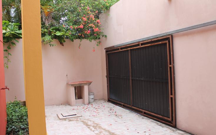 Foto de casa en venta en  , residencial pensiones v, mérida, yucatán, 1476037 No. 19