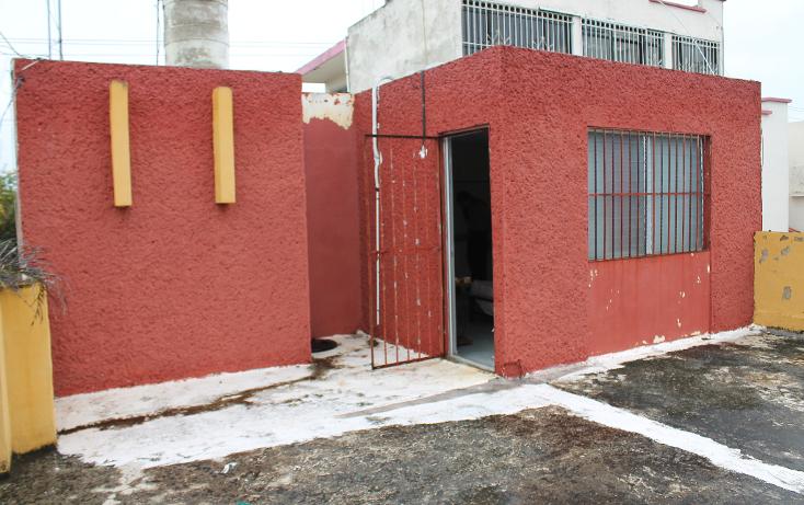 Foto de casa en venta en  , residencial pensiones v, mérida, yucatán, 1476037 No. 20