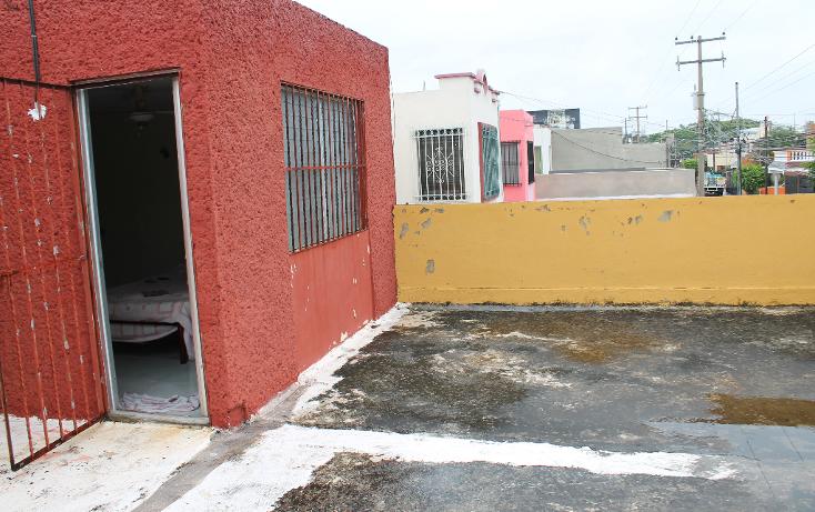 Foto de casa en venta en  , residencial pensiones v, mérida, yucatán, 1476037 No. 21