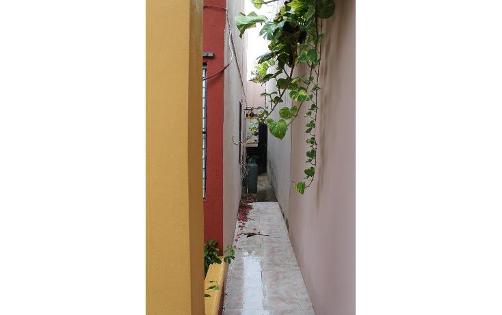 Foto de casa en venta en  , residencial pensiones v, mérida, yucatán, 1476037 No. 22