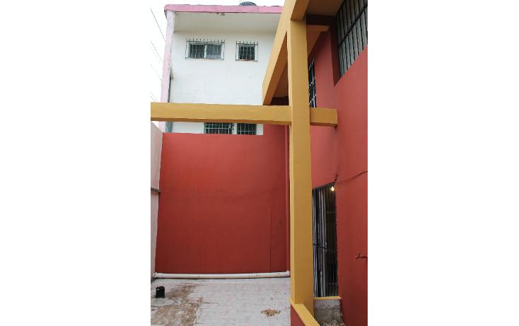 Foto de casa en venta en  , residencial pensiones v, mérida, yucatán, 1476037 No. 23