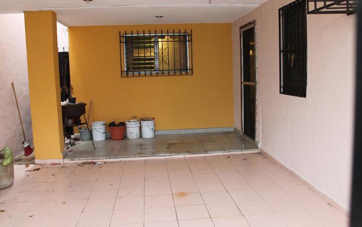 Foto de casa en venta en  , residencial pensiones v, mérida, yucatán, 1476037 No. 24