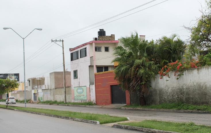 Foto de casa en venta en  , residencial pensiones v, mérida, yucatán, 1476037 No. 25