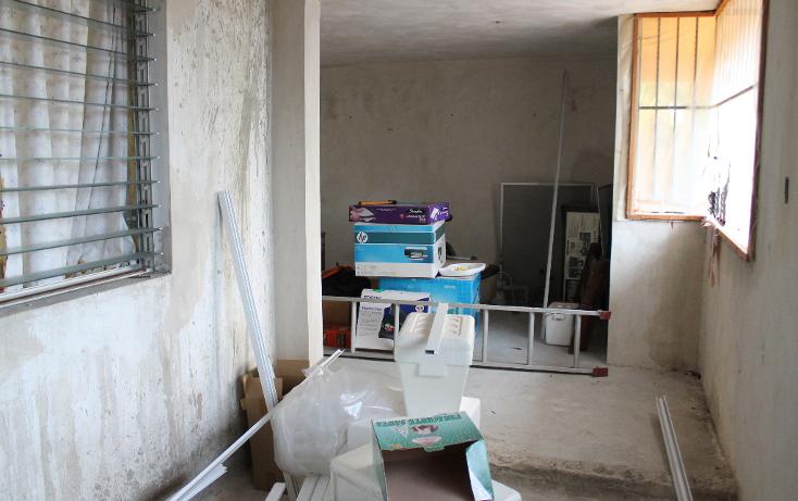 Foto de casa en venta en  , residencial pensiones v, mérida, yucatán, 1476037 No. 27