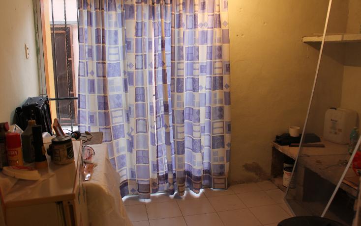Foto de casa en venta en  , residencial pensiones v, mérida, yucatán, 1476037 No. 28