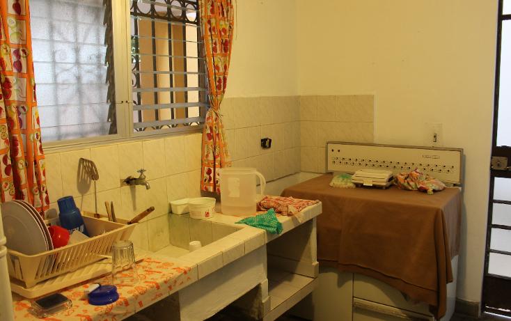 Foto de casa en venta en  , residencial pensiones v, mérida, yucatán, 1476037 No. 29