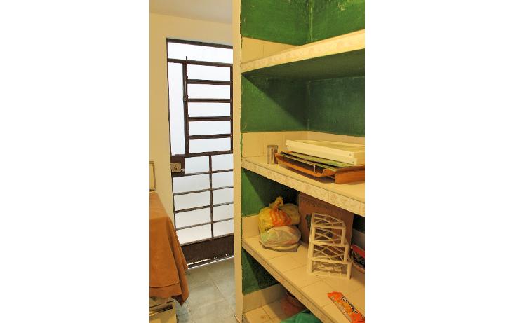 Foto de casa en venta en  , residencial pensiones v, mérida, yucatán, 1476037 No. 30