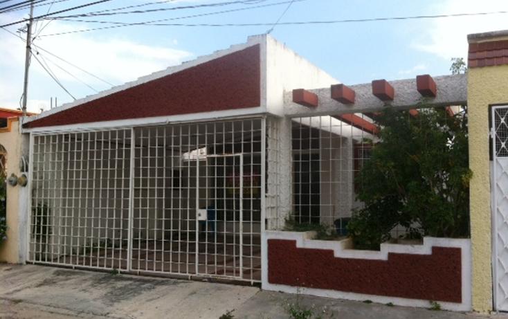 Foto de casa en renta en  , residencial pensiones v, m?rida, yucat?n, 1772578 No. 01