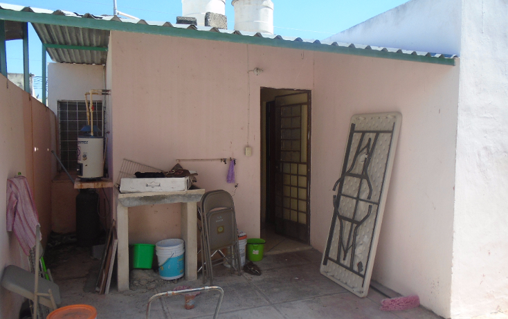 Foto de casa en renta en  , residencial pensiones v, m?rida, yucat?n, 1772578 No. 18