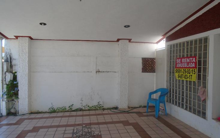 Foto de casa en renta en  , residencial pensiones v, m?rida, yucat?n, 1772578 No. 23