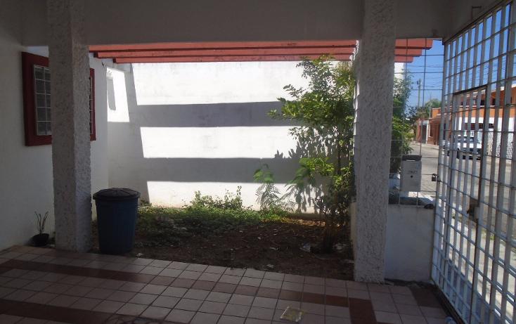 Foto de casa en renta en  , residencial pensiones v, m?rida, yucat?n, 1772578 No. 24