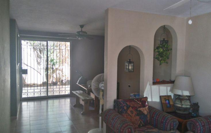 Foto de casa en venta en, residencial pensiones v, mérida, yucatán, 1864062 no 02