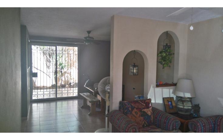 Foto de casa en venta en  , residencial pensiones v, m?rida, yucat?n, 1864062 No. 02