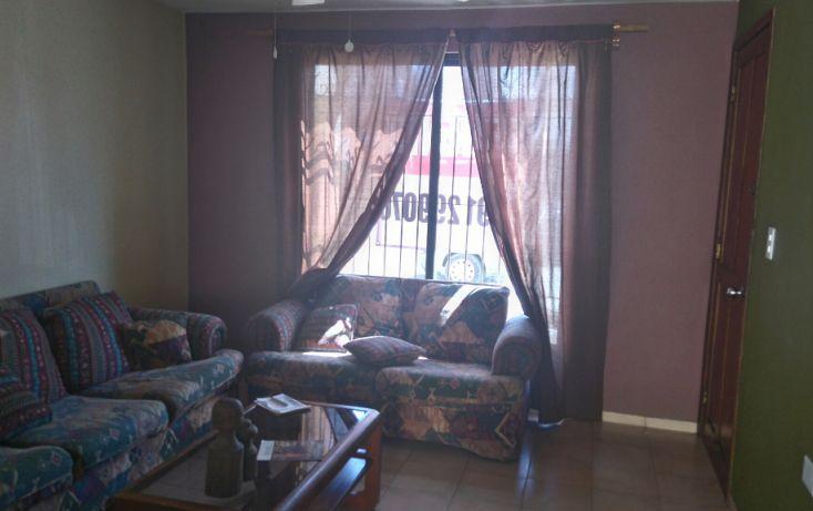 Foto de casa en venta en, residencial pensiones v, mérida, yucatán, 1864062 no 03