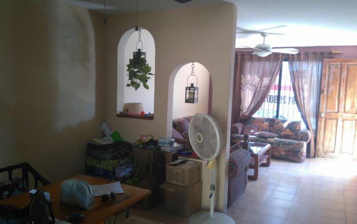 Foto de casa en venta en, residencial pensiones v, mérida, yucatán, 1864062 no 04