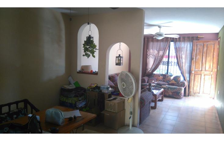 Foto de casa en venta en  , residencial pensiones v, m?rida, yucat?n, 1864062 No. 04