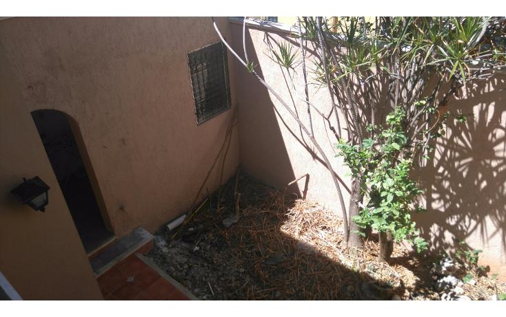 Foto de casa en venta en  , residencial pensiones v, m?rida, yucat?n, 1864062 No. 17