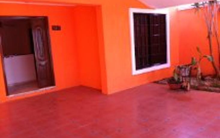Foto de casa en venta en  , residencial pensiones vi, mérida, yucatán, 1059169 No. 03