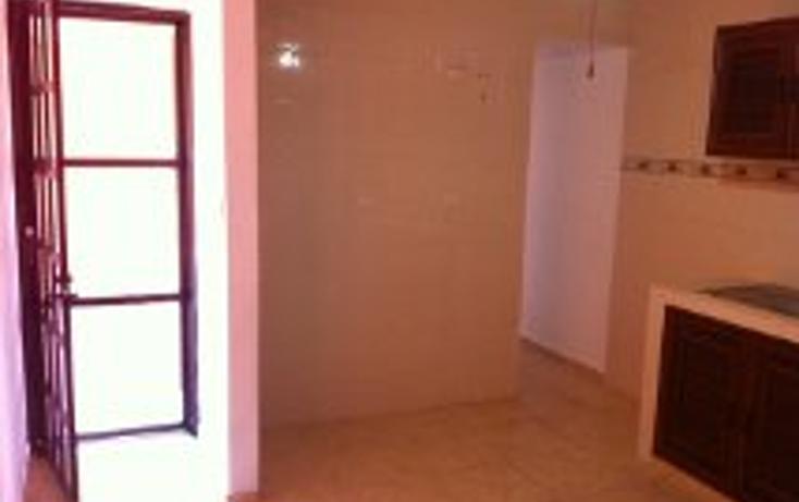Foto de casa en venta en  , residencial pensiones vi, mérida, yucatán, 1059169 No. 08