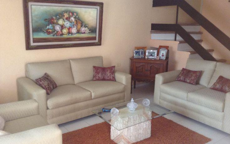 Foto de casa en venta en, residencial pensiones vi, mérida, yucatán, 1193289 no 02