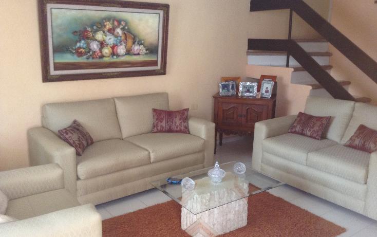 Foto de casa en venta en  , residencial pensiones vi, mérida, yucatán, 1193289 No. 02
