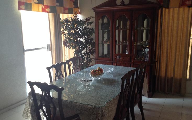 Foto de casa en venta en  , residencial pensiones vi, mérida, yucatán, 1193289 No. 03