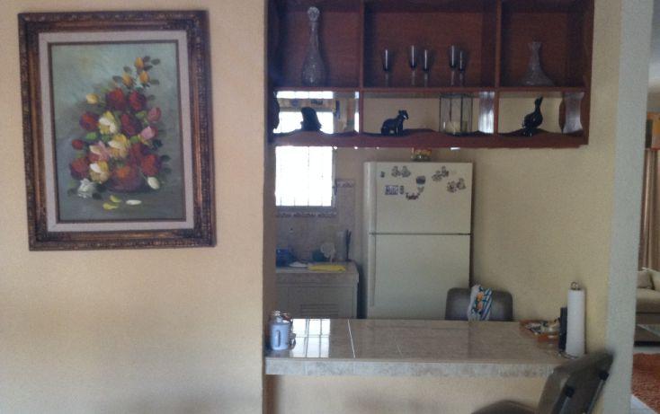 Foto de casa en venta en, residencial pensiones vi, mérida, yucatán, 1193289 no 04