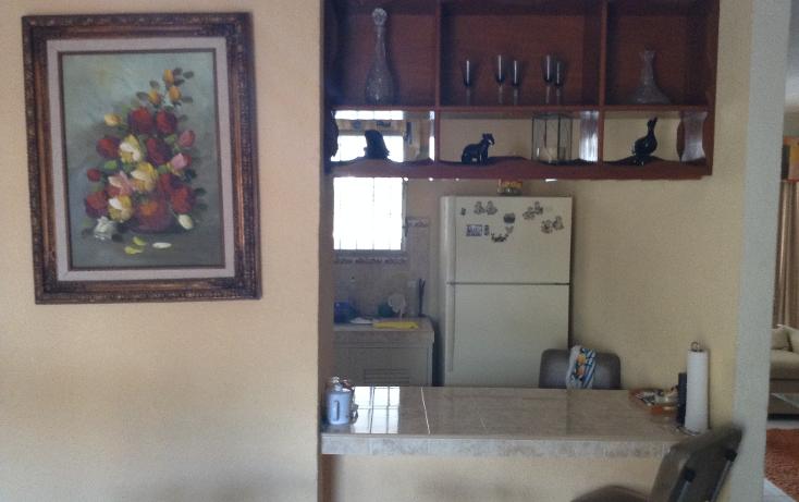 Foto de casa en venta en  , residencial pensiones vi, mérida, yucatán, 1193289 No. 04