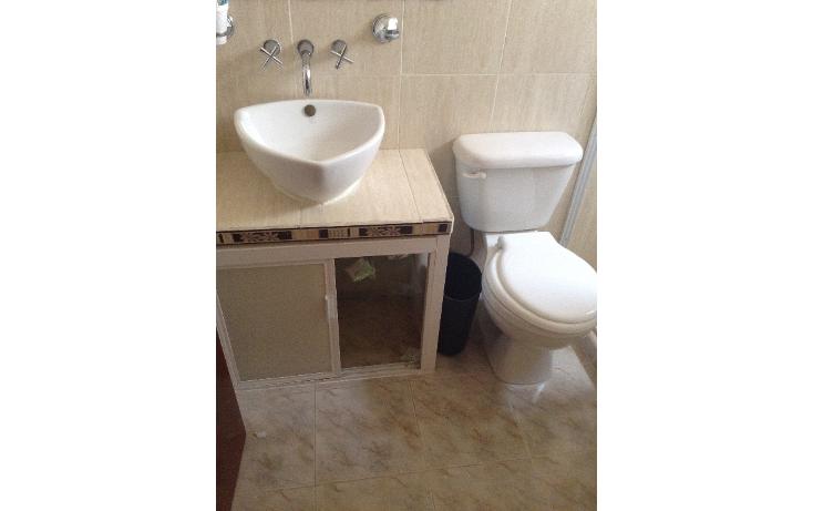 Foto de casa en venta en  , residencial pensiones vi, mérida, yucatán, 1193289 No. 07