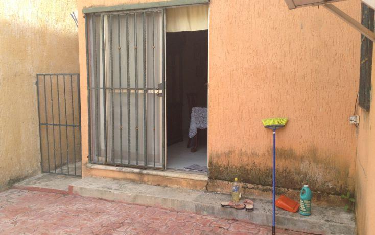 Foto de casa en venta en, residencial pensiones vi, mérida, yucatán, 1193289 no 09