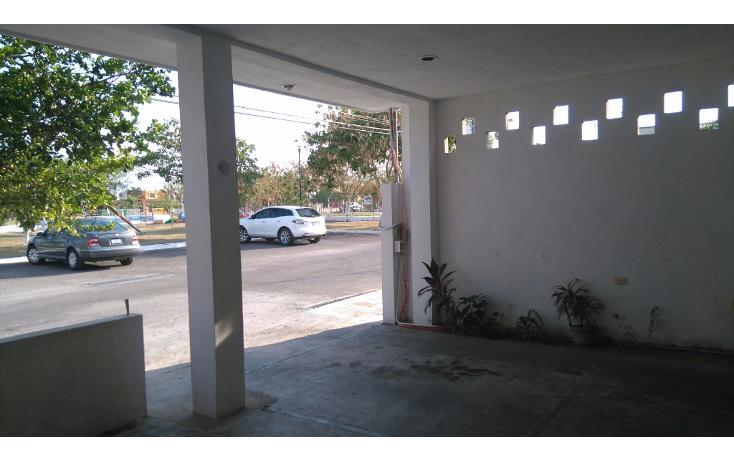 Foto de casa en venta en  , residencial pensiones vi, m?rida, yucat?n, 1259741 No. 02