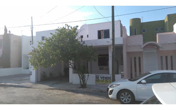 Foto de casa en venta en  , residencial pensiones vi, m?rida, yucat?n, 1259741 No. 12