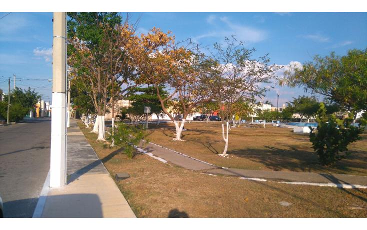 Foto de casa en venta en  , residencial pensiones vi, m?rida, yucat?n, 1259741 No. 13