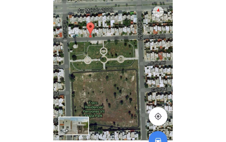 Foto de casa en venta en  , residencial pensiones vi, m?rida, yucat?n, 1259741 No. 15