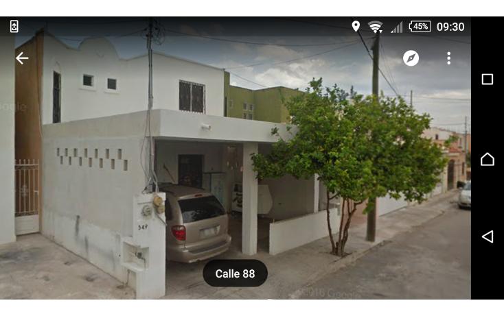 Foto de casa en venta en  , residencial pensiones vi, mérida, yucatán, 1259741 No. 16